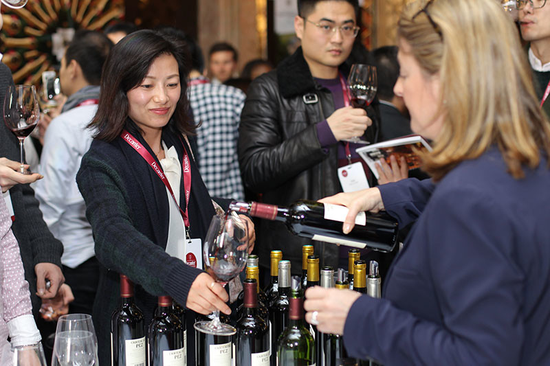 Alibaba launches new wine platform