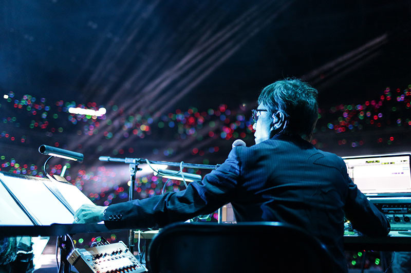 Exclusive - Hit Chinese reality show music director: My life as a wine enthusiast