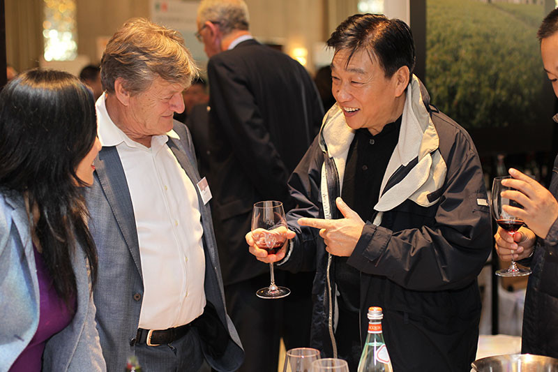 To wine producers: Understanding your Chinese importers