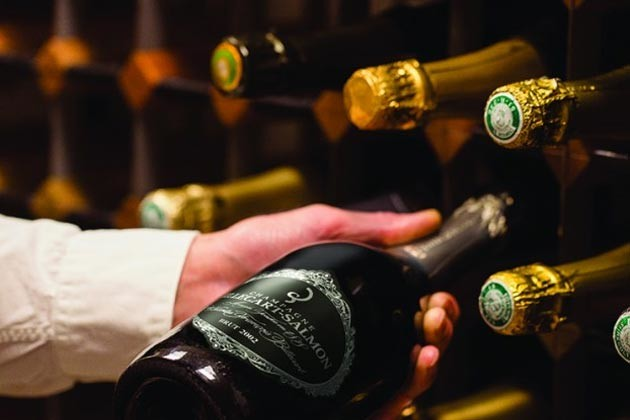How to store Champagne at home – Ask Decanter