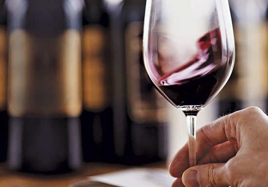 Determining a wine's weight – ask Decanter