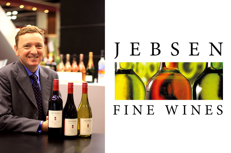 The DecanterChina interview: Jebsen Fine Wines