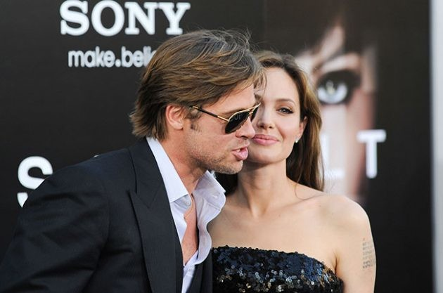 International: Brad Pitt and Jolie split puts Miraval rosé future in doubt