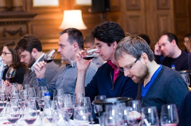 Understanding wine aromas – ask Decanter