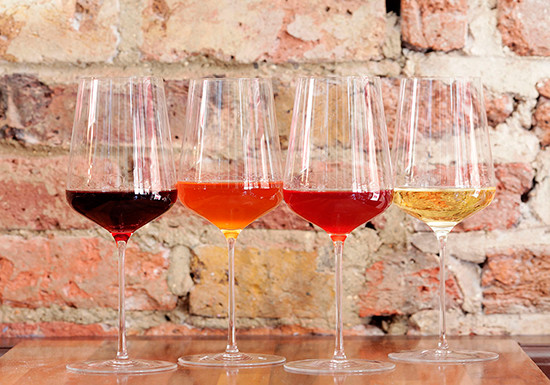 Comment: The rise of natural wine