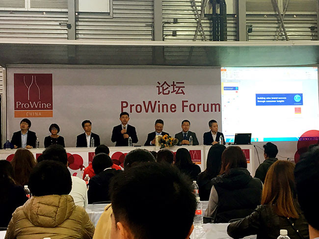 The importance of brand-building in the Chinese wine market