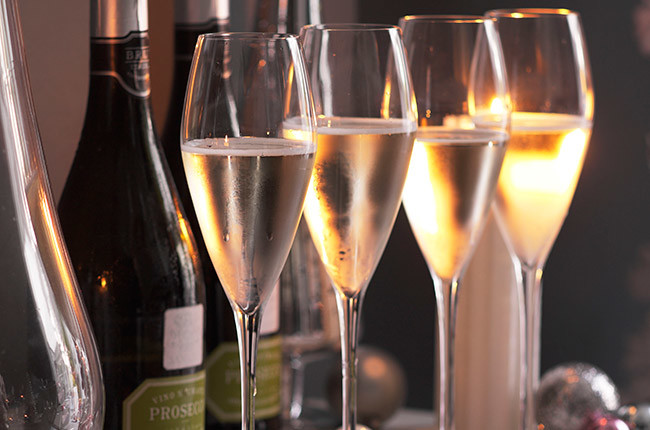 Tips for your New Year fizz – ask Decanter