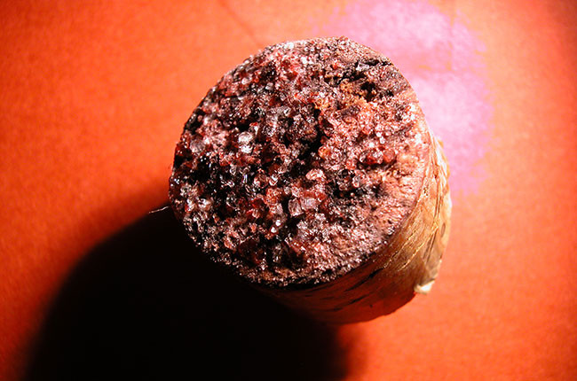 Why are there crystals in my wine? – ask Decanter