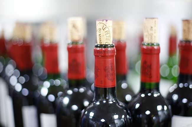 How long should you keep wine open? – ask Decanter