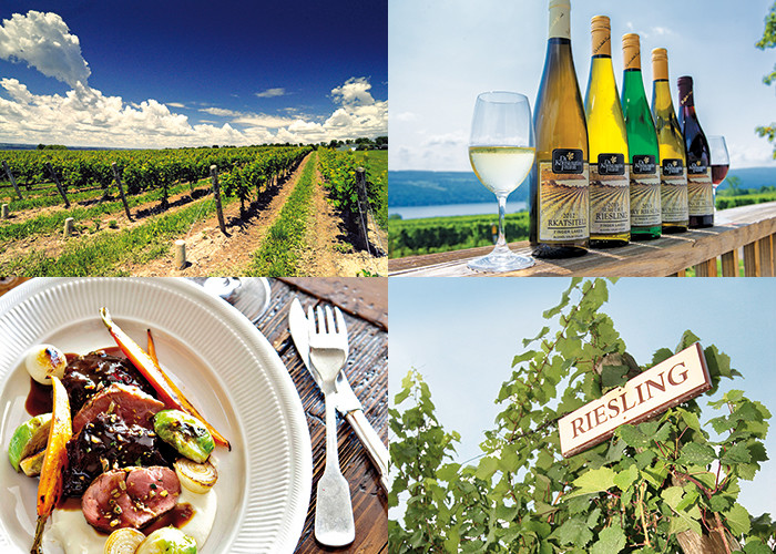 Riesling wine quiz – Test your knowledge