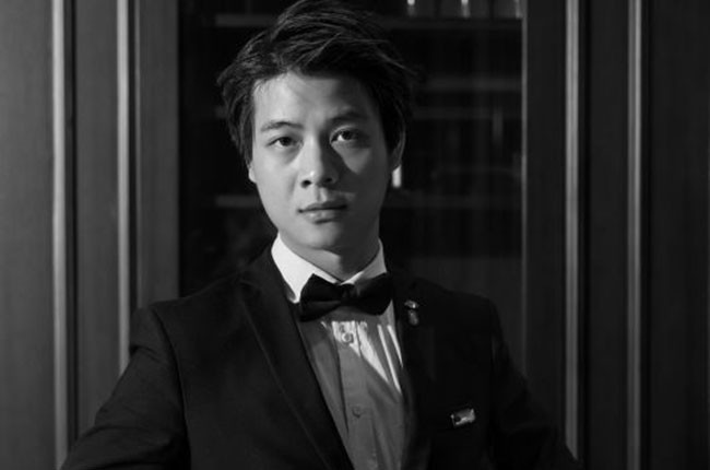 The world of Chinese sommeliers: Tansy Zhao
