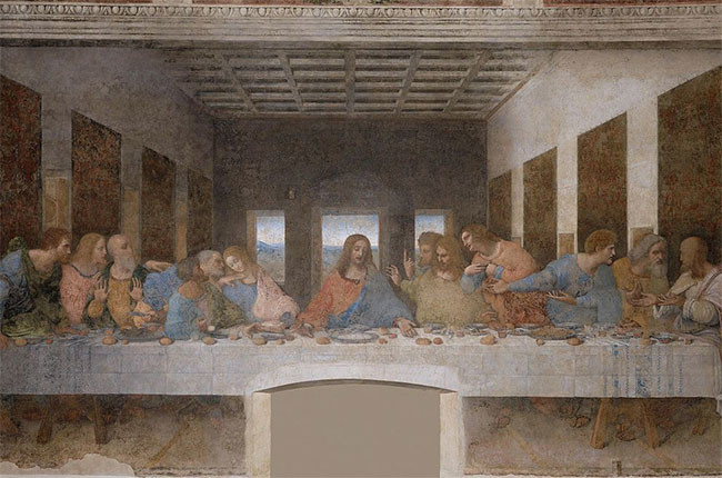 Last Supper wine: Researchers piece together clues about popular styles