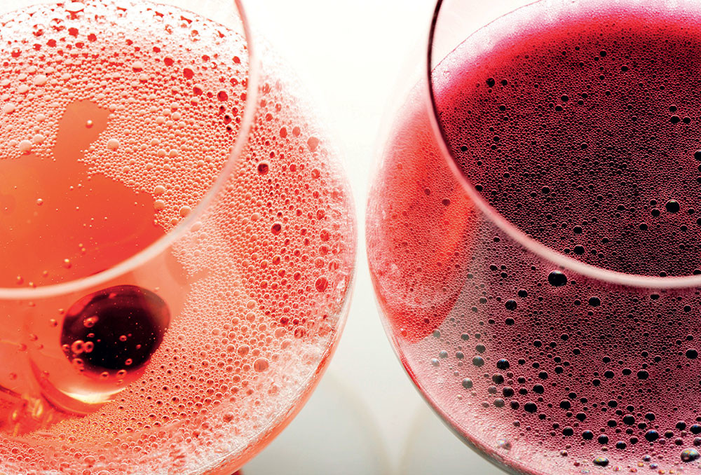 Lambrusco: The revival