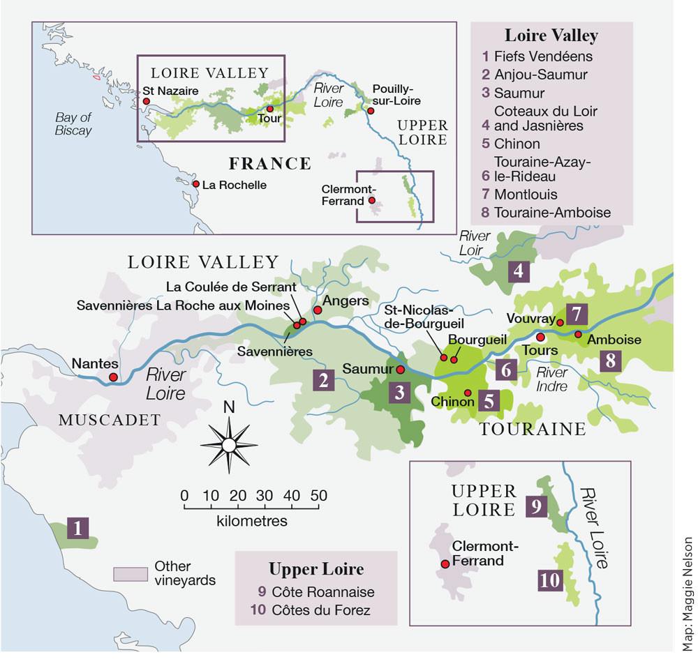 Amboise France Map.Loire Dry Chenin Blanc Decanter Panel Tasting Decanter China 醇