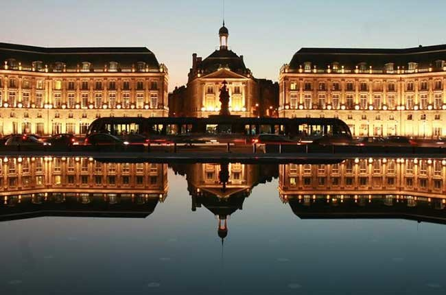 Growing pains for Bordeaux's Chinese investors?
