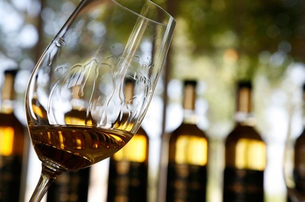 Dessert wine quiz – Test your knowledge