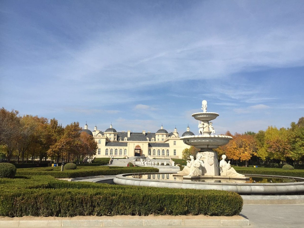 Five things to know about China's Chateau Changyu Moser XV