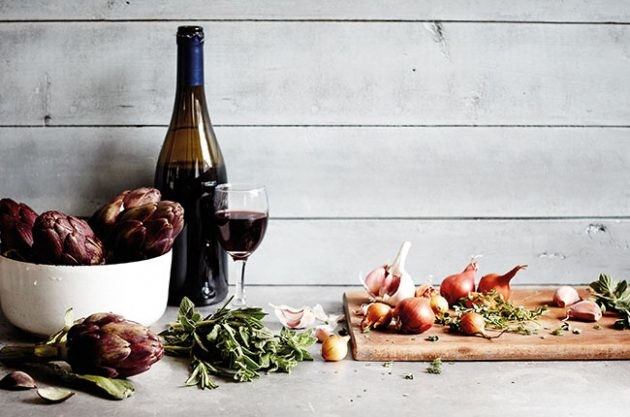 10 things to know about cooking with wine