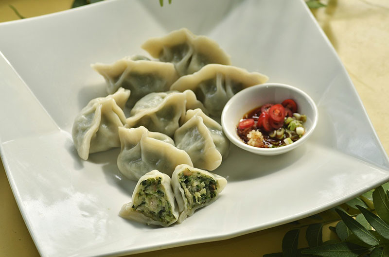 How to pair Chinese dumplings with wine—Ask Decanter