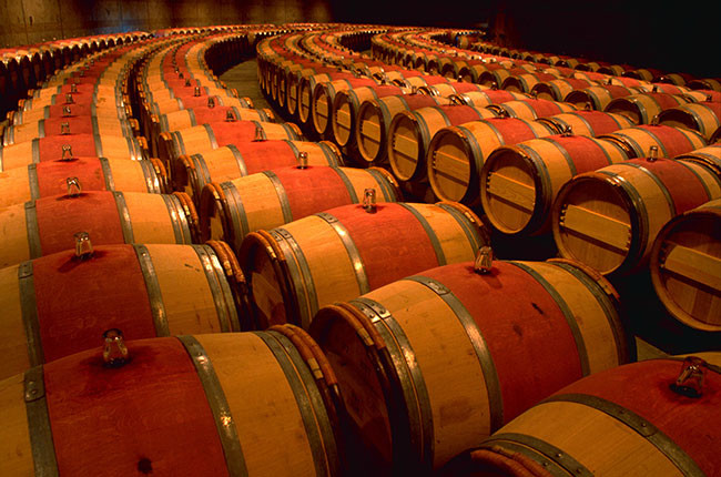 How can a dry wine taste sweet? Ask Decanter