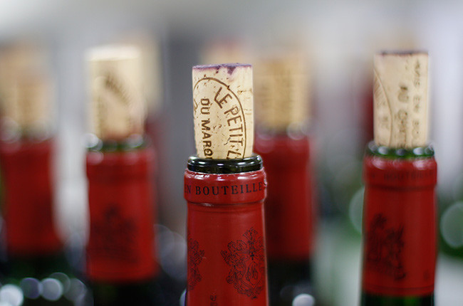 What to do if your wine cork breaks or crumbles – ask Decanter