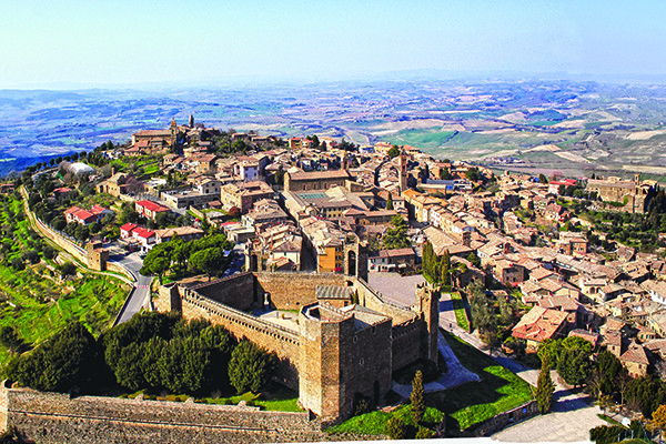 Brunello: The many crus of Montalcino