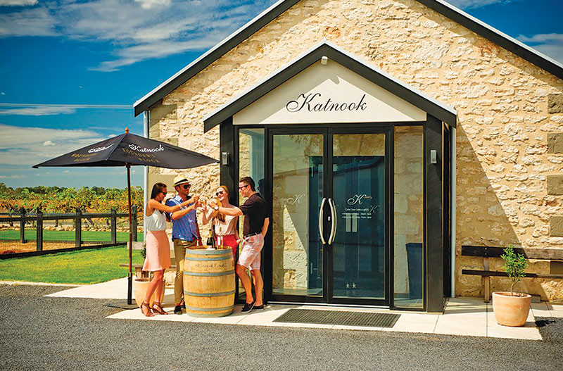 Katnook Coonawarra - An odyssey of history and heritage