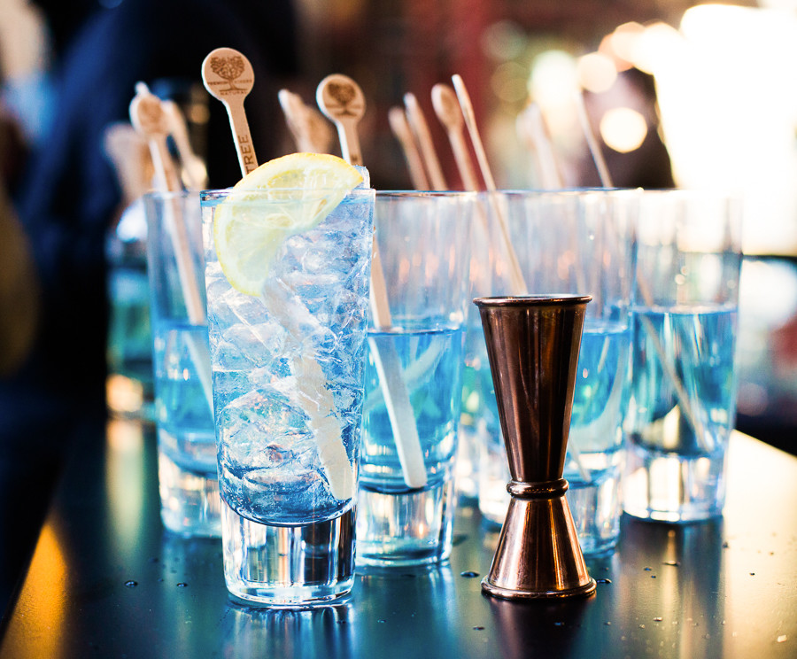 Learn about Gin – Flavours, styles and brands