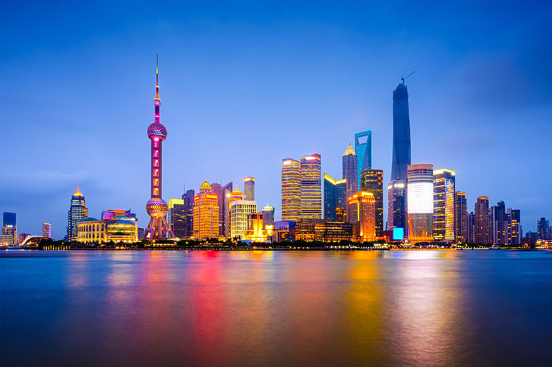 My Shanghai - where to eat and drink in Shanghai