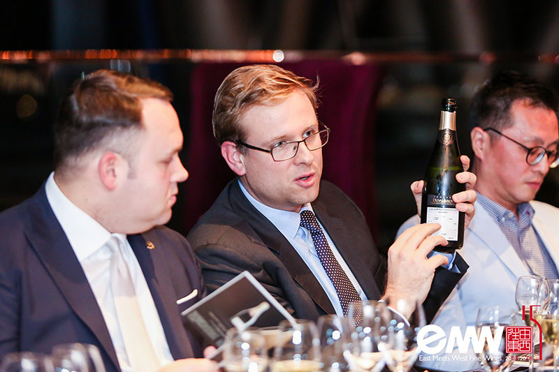 EMW: 15 YEARS OF SHARING PASSION FOR WINES