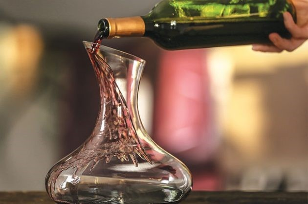 When should you drink wine after decanting it? - Ask Decanter