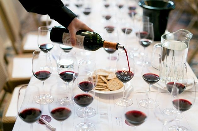 What are tannins? - Ask Decanter