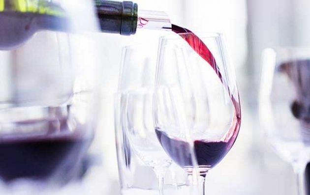 Toning down the tannins - Ask Decanter