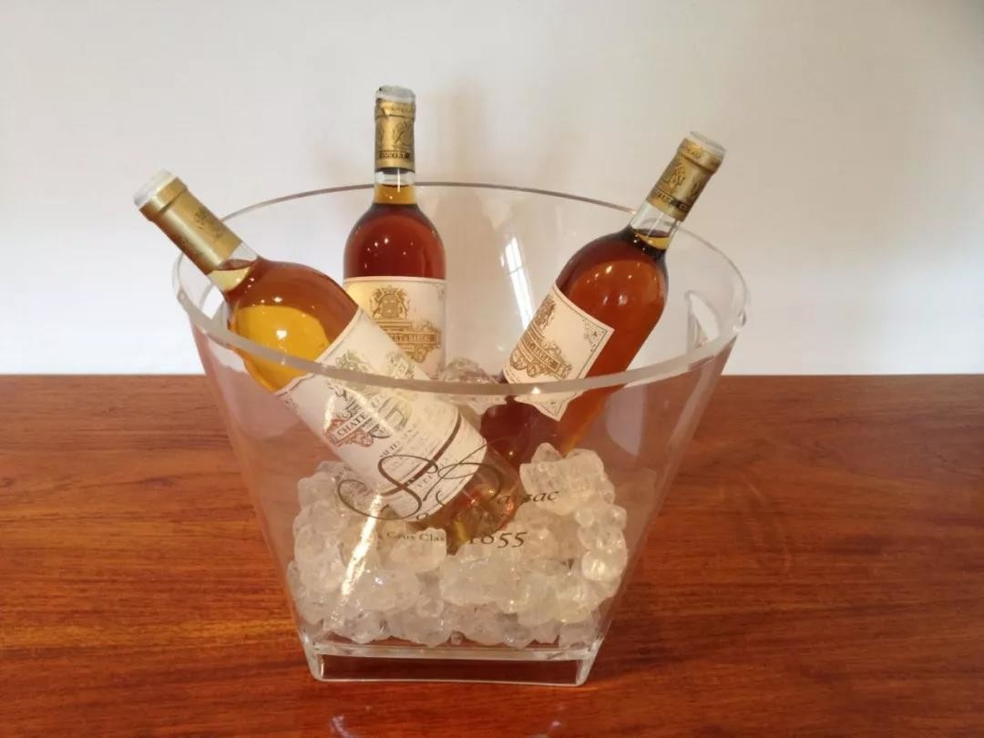Sauternes: A fresh debate
