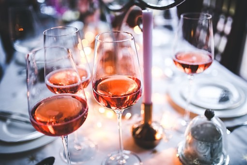 Ideas for using up rosé - Ask Decanter