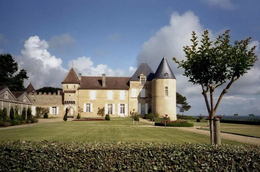 New French rich list shows strong links to top châteaux