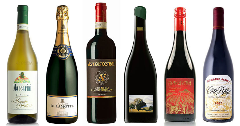 18 wines for the Year of the Rooster - Chinese New Year wine recommendations