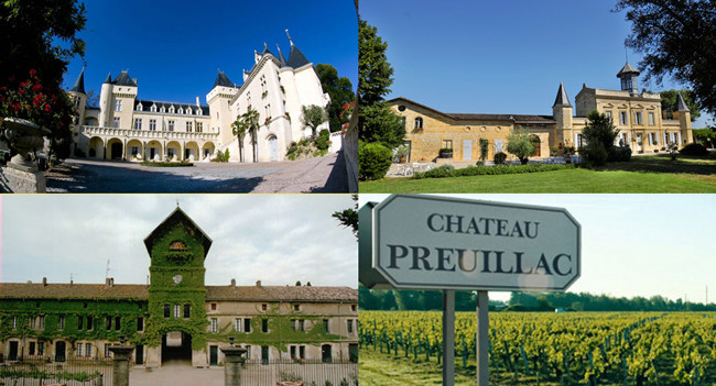 5 points to note before buying a chateau, the Chinese view