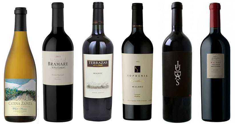 9 Mendoza Wines Scored Over 90 At 2016 Decanter World Wine