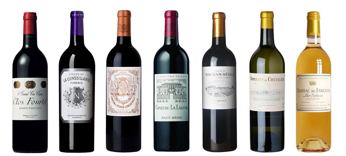 Bordeaux 2013: Seven wines that may surprise you