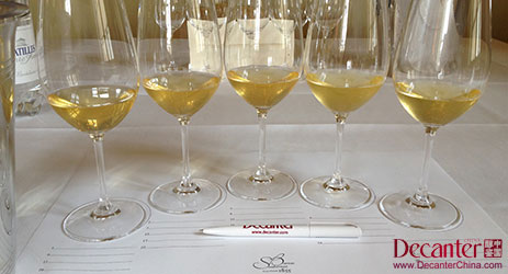 Sauternes & Barsac – Sweet Success in 2013