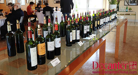 Bordeaux 2012: decoding prices…