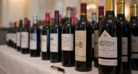 Chinese hygiene department, not tax, is main concern for fine wine shippers