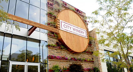 Chicago's City Winery
