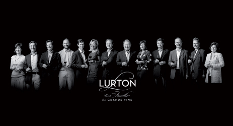 Lurton family wines