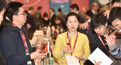 Why it's difficult to sell wine in China (part I)