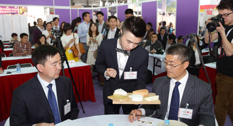 Review: Best Sommelier of French Wines in China Competition