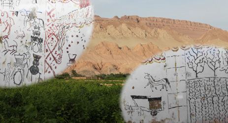 Musailaisi: The mysterious Xinjiang wine