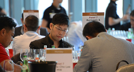 Decanter Asia Wine Awards judging begins in Hong Kong for second year