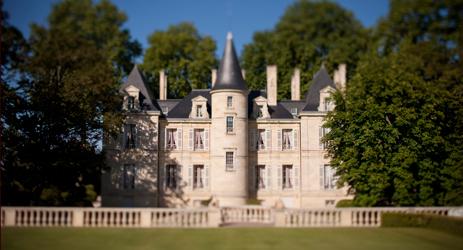 Château Pichon-Longueville, Comtesse de Lalande | Decanter